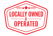 Locally owned and operated the bath authority